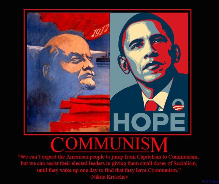 respect constitution communism socialism obama taught life